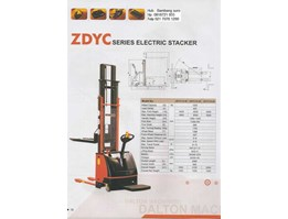 Jual Jual Stacker