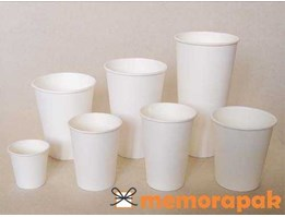 Paper Hot Cup Single Wall