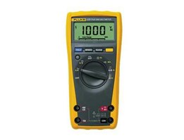 177 True RMS Digital Multimeter Fluke