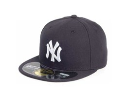 Jual New Era 59FIFTY New York Yankees Baseball Cap - On Field