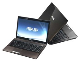 NoteBook ASUS A44H CORE i3