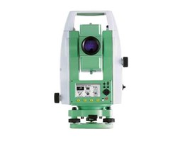 Total Station Leica Builder 206 Reflectorless