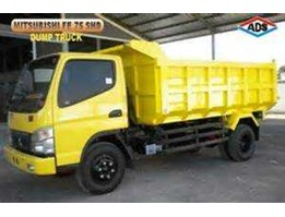 Jual MITSUBISHI CANTER HD 125PS