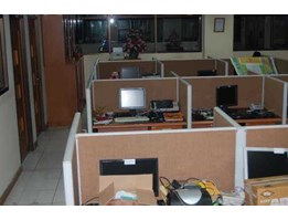 Partisi / Office Furniture / workstation