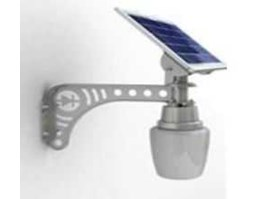 Solar Street Light 5 Watt ( Lampu Taman)