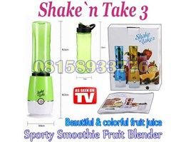 Jual Shake & Take 3 New Edition Shake & Take Murah Jual Blender Murah