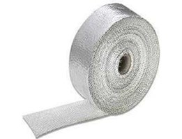 Jual Fiberglass Tape with Aluminium Foil