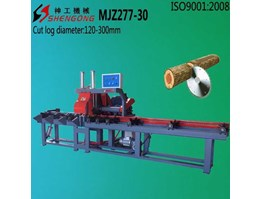 Jual Mesin Kayu Semi Auto Cutting Saw For Log