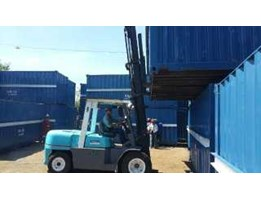 CONTAINER BULDING / RUMAH KONTAINER