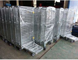 Jual Roll Cage Pallet