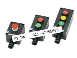 Jual Explosionproof Pushbutton On Off Distributor FPFB Indonesia