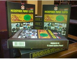 Jual MAGIC CLOTH VASTENAT
