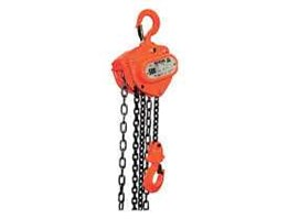 Jual • 	 Chain Block Manual/ Tackle, • 	 Electric Hoist, • 	 Steel wire Rope / kawat Seling Baja, • 	 Lifting clamp, • 	 Webbing sling dan Round Sling, • 	 Winch, • 	 Pulley block, • 	 Chain Fitting, • 	 Rigging Hardware, • 	 Hook, • 	 Tambang