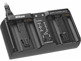Jual Jual charger adaptor adapter Digital Camera Nikon D300