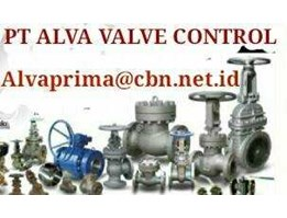 Jual 10K CAST PT ALVA VALVES STAINLESS STEEL, LIFT CHECK VALVES, CAST BRONZE, LIFT CHECK VALVES