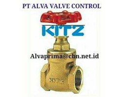 Jual PT ALVA VALVE 10K CAST STAINLESS STEEL, Y TYPE STRAINER, 	 PN25 CAST BRONZE, Y TYPE STRAINER