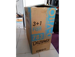 Jual CPU Core i7 Hasswell For Gaming