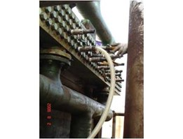 Jual Chemical Cleaning of Heat Exchangers