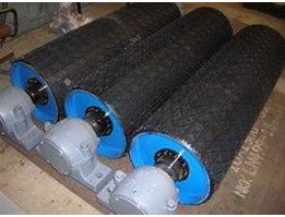 Jual Conveyor Pulleys