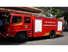 Jual CITY FIRE for LUMAJANG