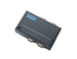 USB-4604B : 4-port Serial to USB Converter with ESD Surge Protection Advantech
