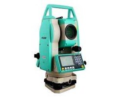 Total Station RUIDE RTS-822 R3 Series Reflectorless