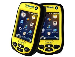 Jual GPS Mapping TRIMBLE Juno 3D