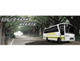 Jual Bus Micro dan Medium