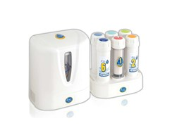 Jual 7 Star Water Filtration System