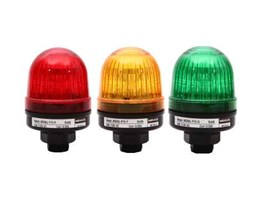 Jual Menics Revolving Warning Light SL-G-F-320-RYG