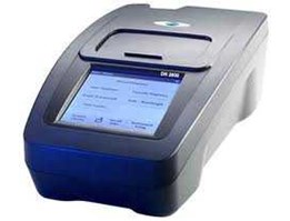 Jual HACH DR2800 SPECTROPHOTOMETER