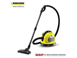 Vacuum Cleaner Karcher VC 6300 - Jual Karcher Dealer Karcher