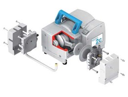 Jual Chemistry diaphragm pumps and -pumping systems