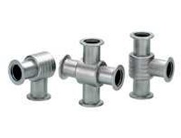 Jual Vacuum valves and small flange components