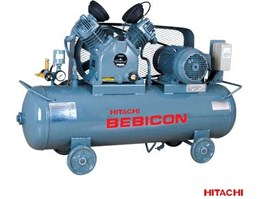 Jual Kompresor Oil Free Hitachi Bebicon Oilless Air Compressor