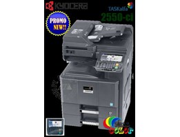 Jual FOTO COPY COLOR TYPE TA 2551 CI