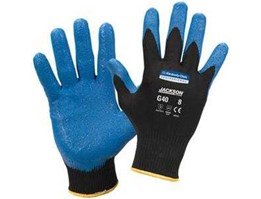 Jual sarung tangan jackson, Jackson Safety glove, jual Jackson Safety glove, 40227 Jackson Safety G40 Nitrile Foam Coated Gloves.