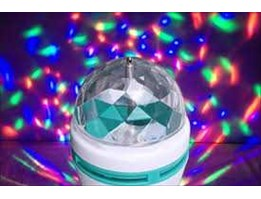 LAMPU LED MINI PARTY LIGHT