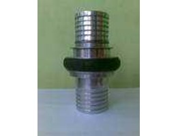 Jual COUPLING MACHINO ALUMUNIUM