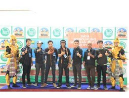 Event Organizer ( Family/ Employee Gathering, Outbound, Product Launching, New Years Eve, dll)
