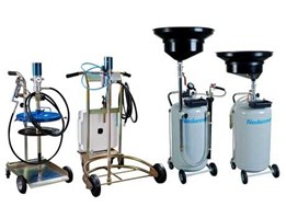 Jual Portable Mobile Oil and Grease Lubricator Station
