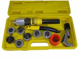 Jual Hydraulic Pipe Expander, Pipe Fitting Tools