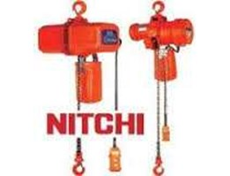 Jual Supplier Hoist Crane Rantai