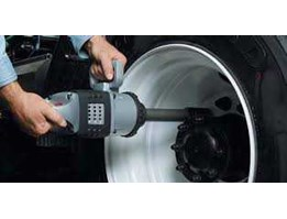 Jual Truck Impact Wrench, Air Impact Truck