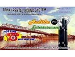 Jual RENTAL SOUND SYSTEM