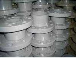 Flange pvc, jual Flange pvc, Pipe Flanges Flange Van Stone Style Flange One, jual Pipe Flanges Flange Van Stone Style Flange One, PVC Pipe Flanges, GF Piping Systems PVC Pipe Fitting, Van-Stone Flange.