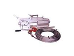 Jual SM SERIES WIRE ROPE WINCH