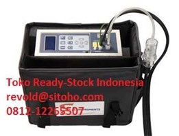 Jual Portable Combustion Gas Analyzer E5500 Revold RS