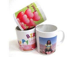 Jual mug digital merchandise
