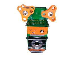 Mesin Cup Sealer Automatic